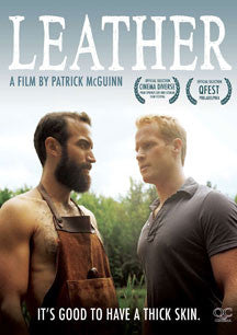 Leather (DVD)