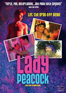 Lady Peacock (DVD)