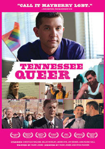 Tennessee Queer (DVD)