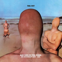 Toe Fat - Bad Side Of The Moon: An Anthology 1970-1972 (CD)
