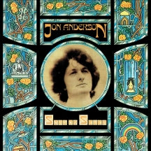 Jon Anderson - Song Of Seven: Remastered & Expanded Digipak (CD)