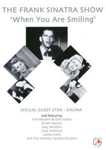 Frank Sinatra - When You Are Smiling (DVD)