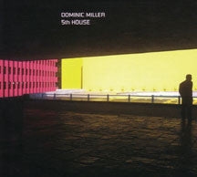 Dominic Miller - 5th House (CD)