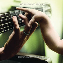 Dominic Miller - First Touch 20th Anniversary (VINYL ALBUM)