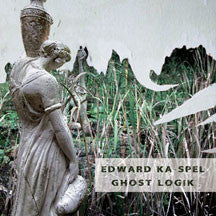 Edward Ka-spel - Ghost Logik (CD)