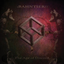 Bahntier - The Age Of Discord (CD)