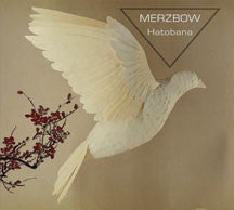 Merzbow - Hatobana (CD)