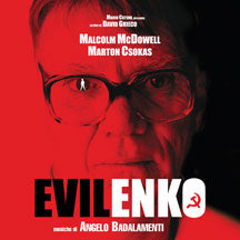 Angelo Badalamenti - Evilenko Original Soundtrack (VINYL ALBUM)