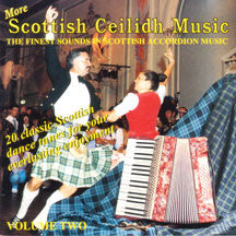 More Scottish Ceilidh Music (CD)