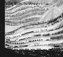 Art Bears - The World As It Is Today (CD)