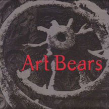 Art Bears - The Art Box (6 Cd Set) (CD)