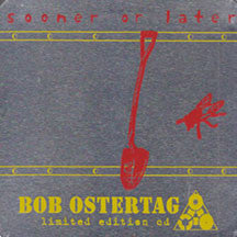 Bob Ostertag - Sooner Or Later (CD)