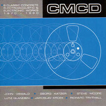Cmcd(New) - Concrete Music Classics (CD)