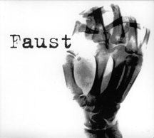 Faust - 71 Minutes Of (CD)
