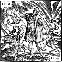 Faust - The Faust Tapes (CD)