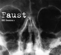 Faust - Bbc Sessions (CD)