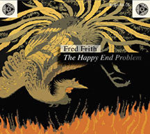 Fred Frith - The Happy End Problem (CD)