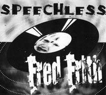Fred Frith - Speechless (CD)