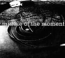 Fred Frith - Middle Of The Moment (CD)