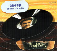 Fred Frith - Cheap At Half The Price (CD)