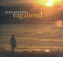 Eddi Reader - Vagabond (CD)