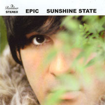 Epic - Sunshine State (CD)