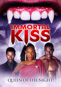 Immortal Kiss: Queen Of The Night (DVD)