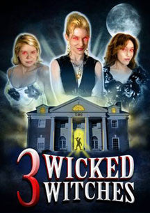 3 Wicked Witches (DVD)