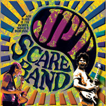 Jpt Scare Band - Acid Blues Is The White Man's Burdern Cd (CD)