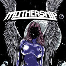 Mothership - Mothership (CD)