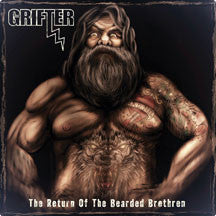 Grifter - The Return Of The Bearded Brethren (CD)