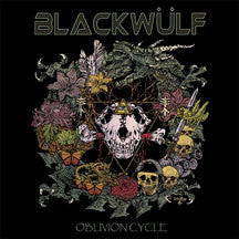 Blackwulf - Oblivion Cycle (CD)