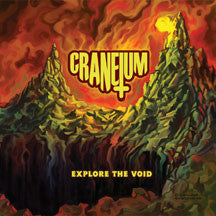 Craneium - Explore The Void (CD)