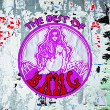 BANG - Best Of BANG (CD)
