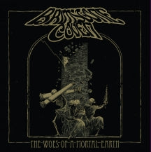 Brimstone Coven - The Woes Of A Mortal Earth (CD)