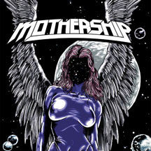 Mothership - Mothership (VINYL ALBUM)
