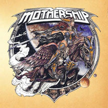 Mothership - Ii (VINYL ALBUM)