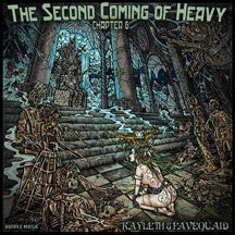 Kayleth & Favequaid - Second Coming Of Heavy: Chapter 6 (VINYL ALBUM)