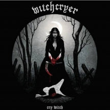 Witchcryer - Cry Witch (LP)