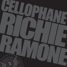 Richie Ramone - Cellophane (VINYL ALBUM)
