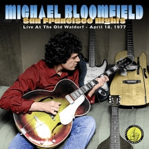 Mike Bloomfield - San Francisco Nights (CD)