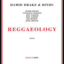 Hamid Drake & Bindu - Reggaeology (CD)