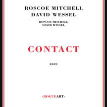Roscoe/david Vessel Mitchell - Contact (CD/DVD)