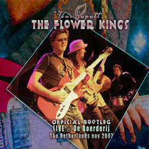 Flower Kings - Tour Kaputt (CD)