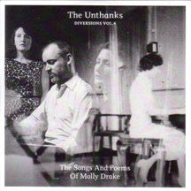 Unthanks - Diversions Vol. 4: The Songs And Poems Of Molly Drake (VINYL ALBUM)