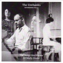 Unthanks - Diversions Vol. 4: The Songs And Poems Of Molly Drake (CD)