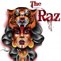 The Raz - The Raz (CD)