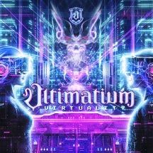 Ultimatium - Virtuality (CD)