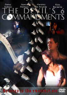 Devil's 6 Commandments (DVD)