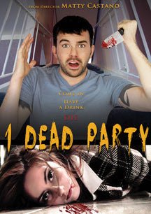 1 Dead Party (DVD)